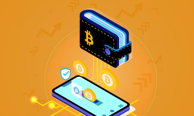 Crypto Wallet: Coinomi and Coingate