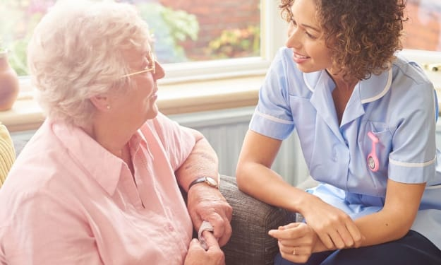Tips to Choose the Right Caregiver