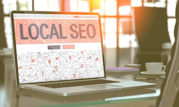 What Are the Benefits of Local Search Engine Optimization