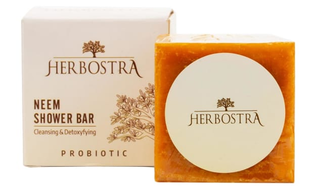 Bettering Your Skin Health with Herbal Soap
