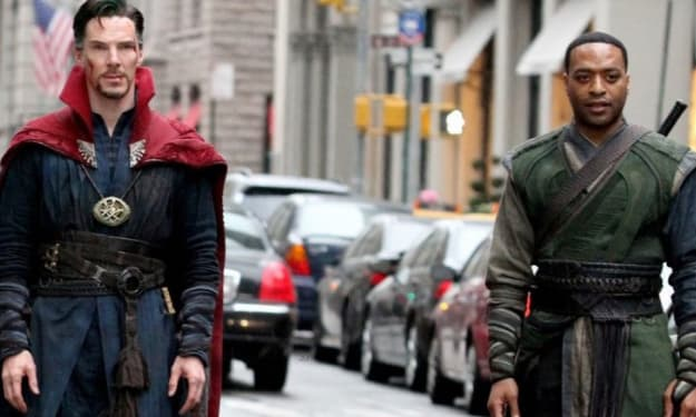 Baron Mordo Warned Doctor Strange About His Actions And Looked To Be Correct