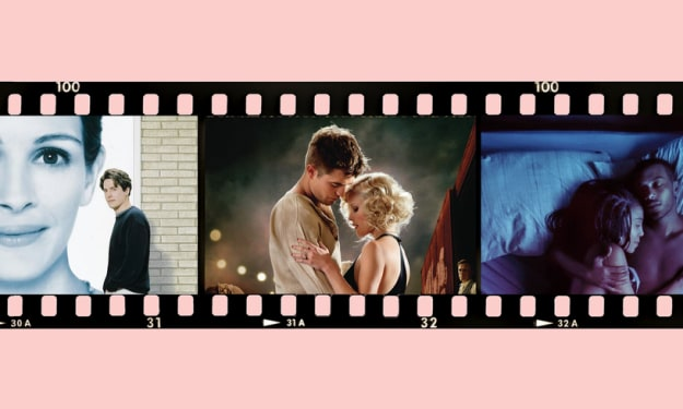 The Best Romantic Movies on Hulu in 2021