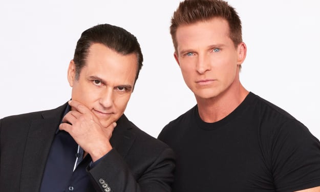 General Hospital (GH): Jason and Sonny could part ways after Mike regains his memory