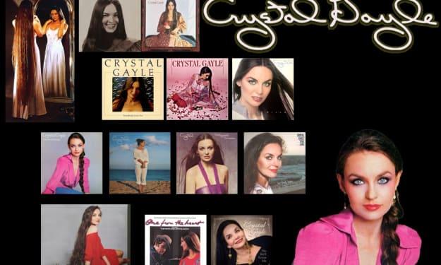 25 Greatest Songs of Crystal Gayle