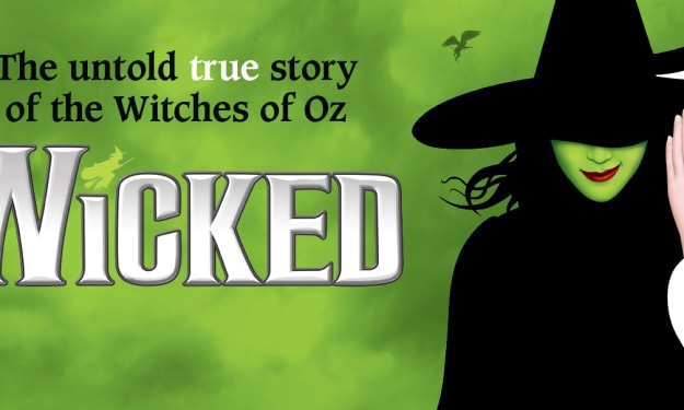Wicked: A Broadway Musical Review