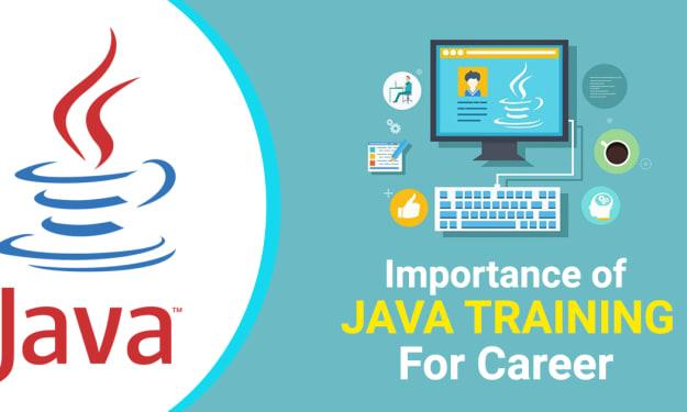 Benefits of Online Java Training