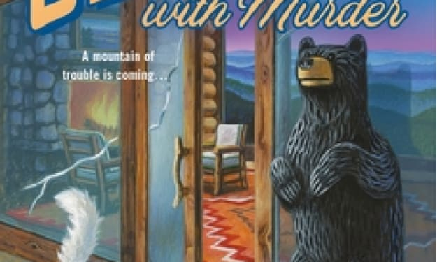 Book Review: Getaway With Murder