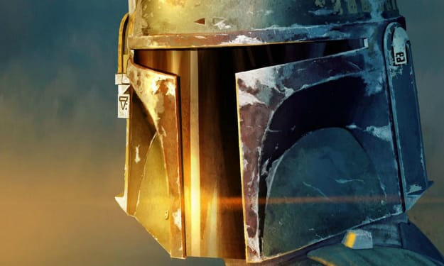 Check Out This Deleted Boba Fett Scene From 'Mandalorian' Season 2