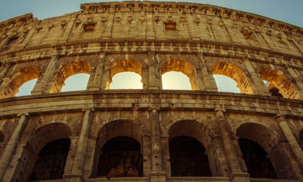 Rome's Average Love Story