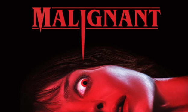 """Review: """"Malignant"""""""