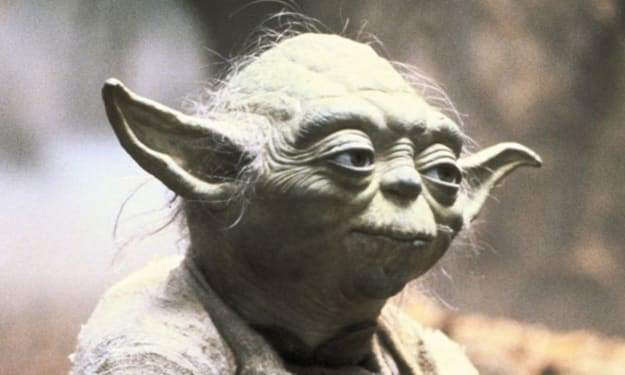 Frank Oz Describes How He Came Up With Yoda's Unique Way Of Speaking