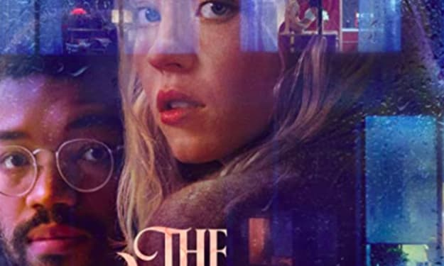Review of 'The Voyeurs'