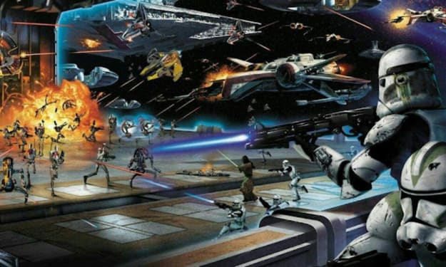 Droids Vs Clones: Which Is The Better Army?