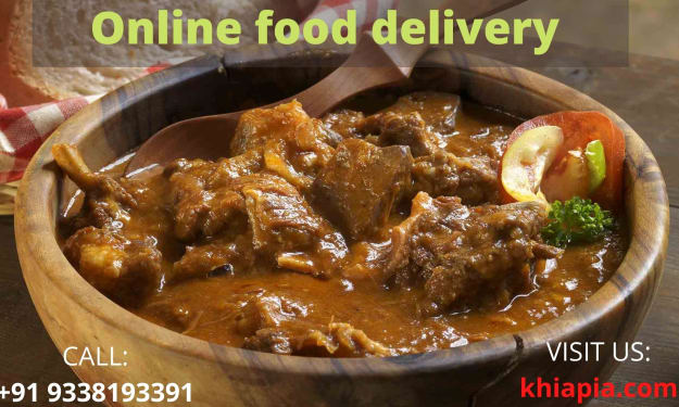 Where to get raw nonveg home delivery near me?