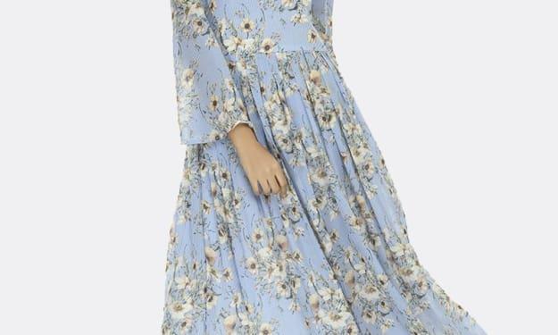 The DIYA Fall Dress Edit
