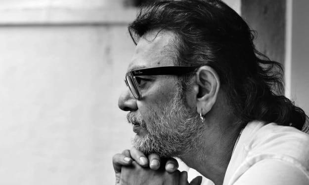 The Stranger in the Mirror is the memoir of the legendary producer-director, Rakeysh Omprakash Mehra.