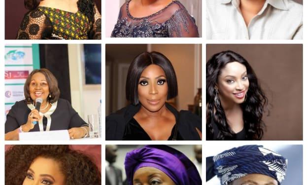 Top 10 Richest Women in Nigeria 2021