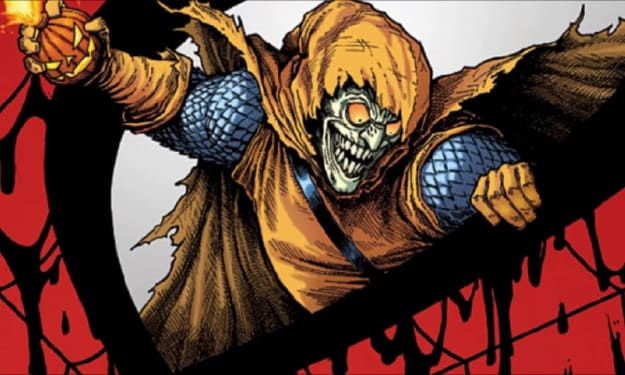 Could We See Hobgoblin Instead of Green Goblin In 'No Way Home?'