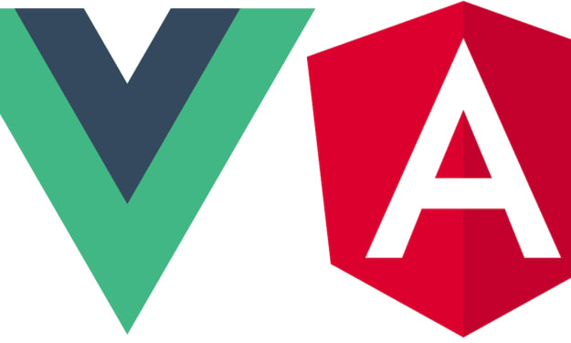 ANGULAR vs VUE: Which is better