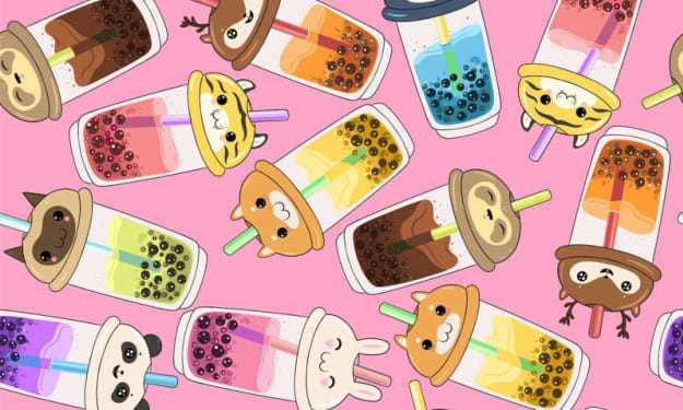 Whether you call it Bubble or Boba, here's what it's all about?