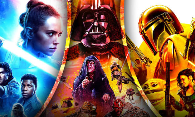 Are We Entering A Golden Age Of 'Star Wars'?
