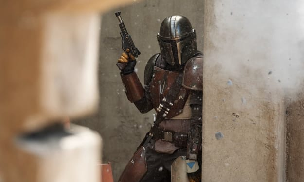 We Could Return To This Forgotten Planet In 'The Mandalorian' Season 3