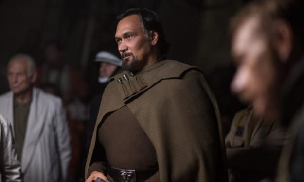 Facts About Bail Organa Only Die Hard Fans Will Know