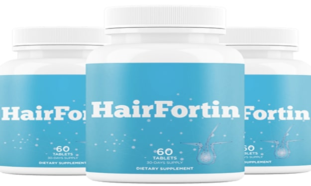 HairFortin Reviews - HairFortin Is Worth For Money? MUST READ User Experience