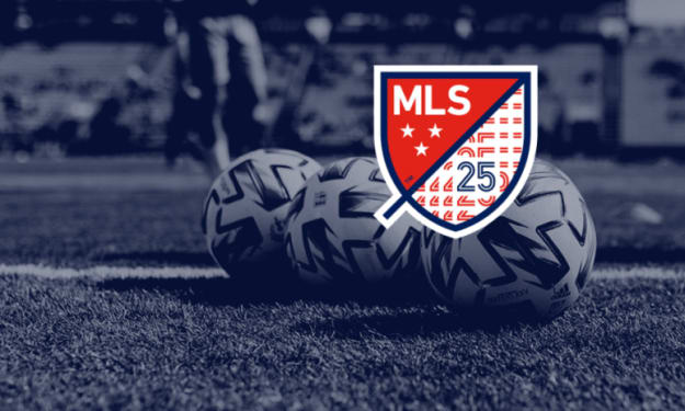 MLS: A League in Need of a Lift