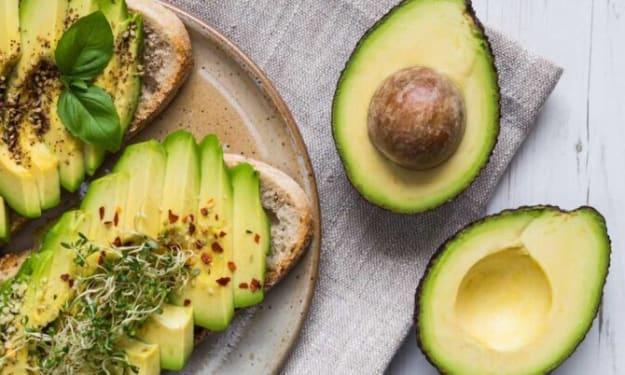 The Head to Toe Benefits of Avocado