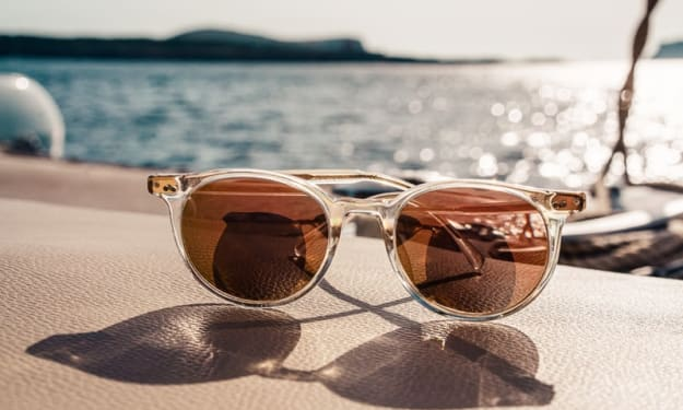 Why prescription sunglasses are necessary for your eye health?