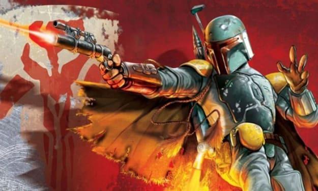 'Star Wars' Canon Vs. Legends: Boba Fett