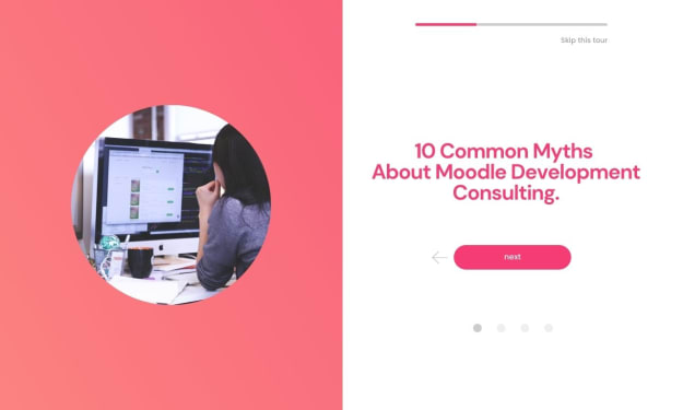 10 Common Myths About Moodle Development Consulting.