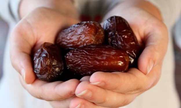 Nutrition And Health Benefits Of Dates