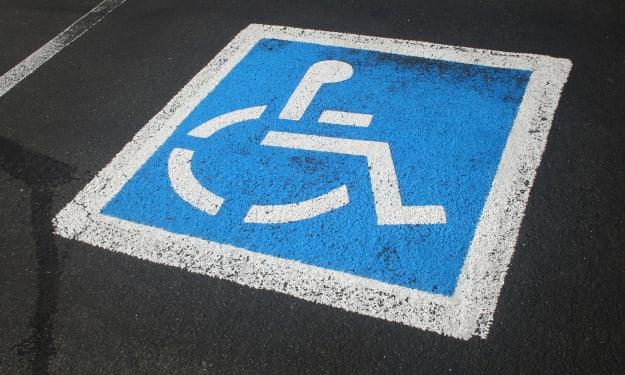 False Binaries & Disabled Being