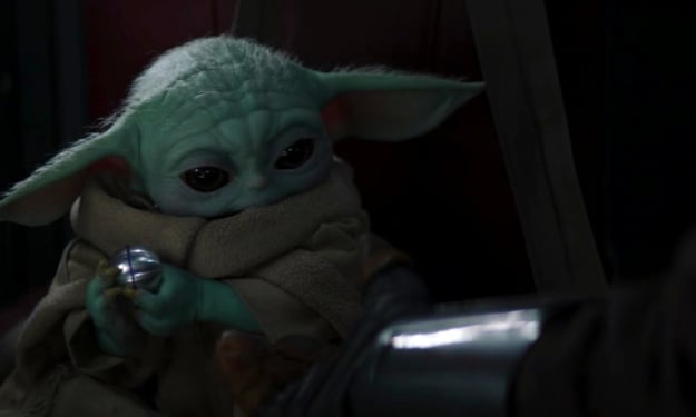Baby Yoda Will Be Making An Appearance At Macy's Thanksgiving Day Parade