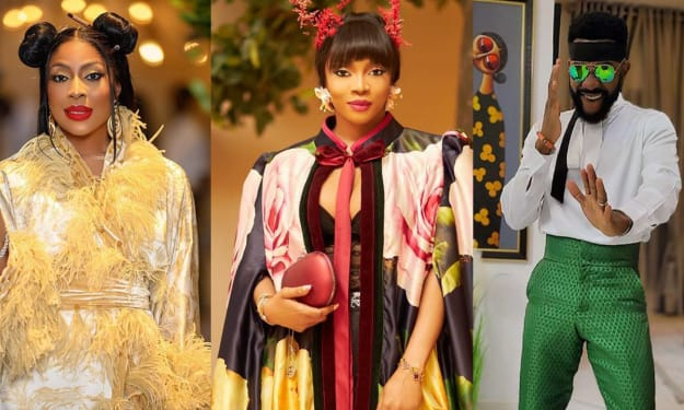 15 Best and Worst Looks From Mo @ 57 (Photos)