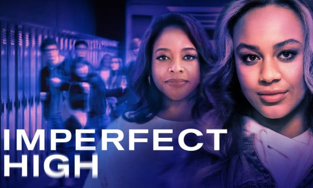 Lifetime Review: 'Imperfect High'