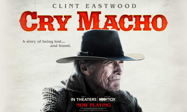 Movie Review: 'Cry Macho' Starring Clint Eastwood