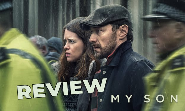 'My Son' Review—A By-the-Numbers Mystery
