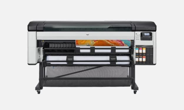 HP announces new line of DesignJet and PageWide XL Pro printers