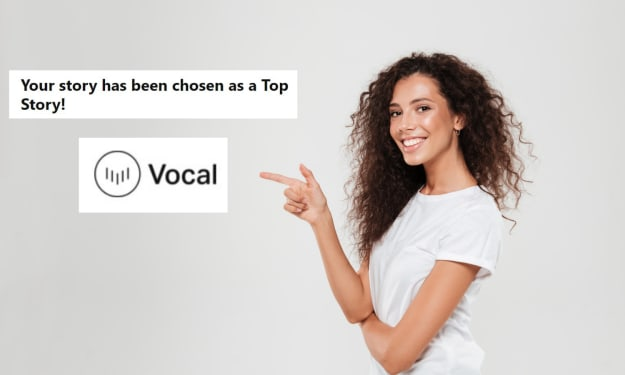 How to Write a Top Story for Vocal Media