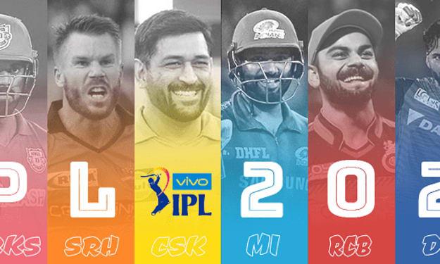 Read the full story   Cricket   IPL 2021