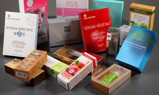 How You Should Design Your Cosmetics Packaging In 2021