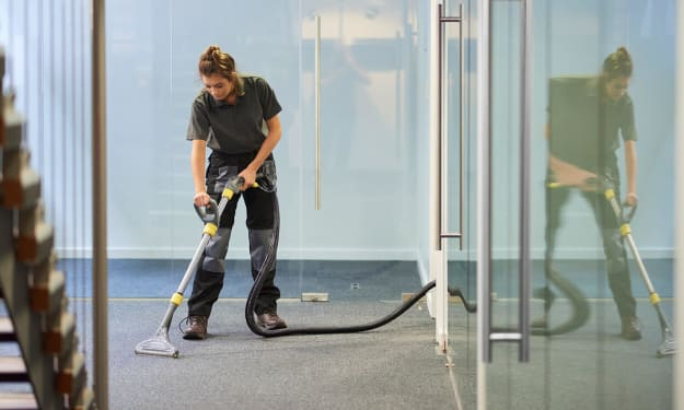3 Best Carpet Cleaner Services In NY