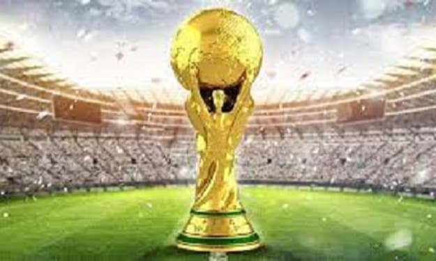 FIFA holds summit for biennial world cup proposal