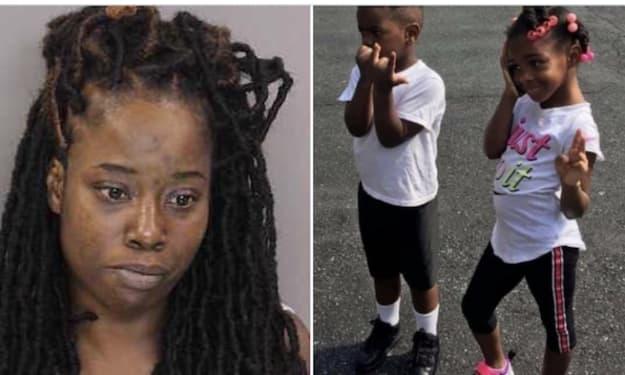 "Grandma Says ""Put Them to Sleep"" of Daughter(s) Who Killed Her Grandkids"