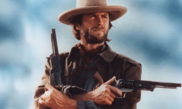 Classic Movie Review: 'The Outlaw Josey Wales' Starring Clint Eastwood