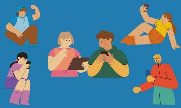 How To Break An Addiction To Smartphones