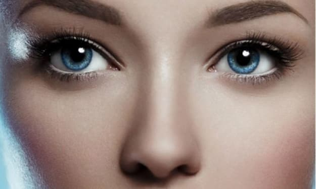 Eyeliner For Round Eyes - How to Choose the Best Eye Liner For You
